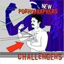 Challengers album cover