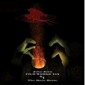 Film Works, Vol.19: The Rain Horse album cover