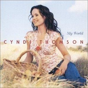 My World album cover