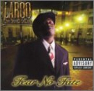 Fear No Fate album cover