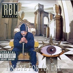 An Eye For An Eye album cover