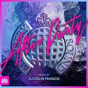Ministry Of Sound: After Party album cover