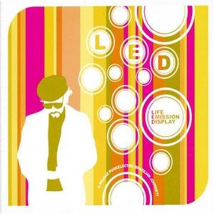Life Emission Display album cover