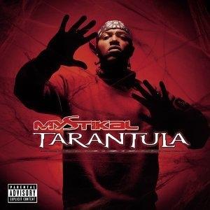 Tarantula album cover