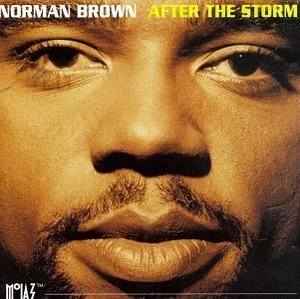 After The Storm album cover