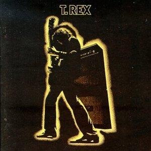 Electric Warrior album cover