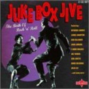Juke Box Jive album cover