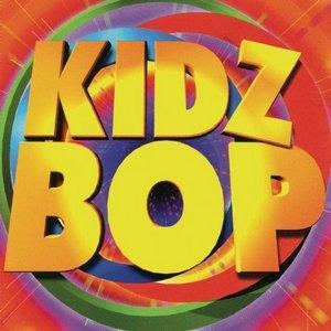 Kidz Bop album cover