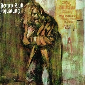 Aqualung (25th Anniversary Special Edition) album cover