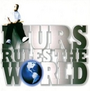 Murs Rules The World album cover