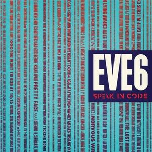 Speak In Code album cover