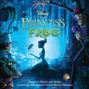 The Princess And The Frog... album cover