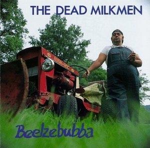Beelzebubba album cover