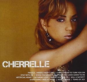 Icon album cover
