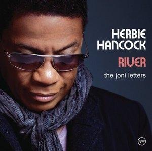 River: The Joni Letters album cover