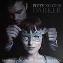 Fifty Shades Darker (Orig... album cover