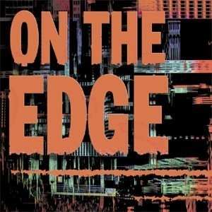 On The Edge (Razor And Tie) album cover
