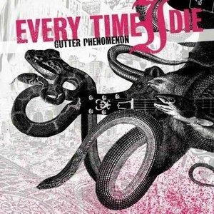 Gutter Phenomenon album cover