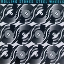 Steel Wheels album cover