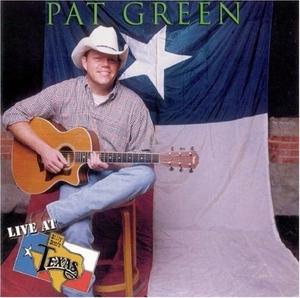 Live At Billy Bob's Texas album cover