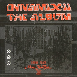 The Album album cover