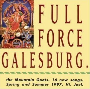 Full Force Galesburg album cover
