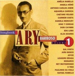 Ary Barroso Songbook Vol.1 album cover