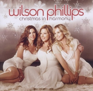 Christmas In Harmony album cover
