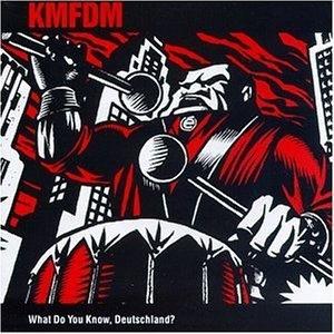 What Do You Know, Deutschland? album cover