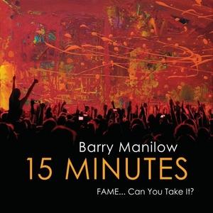15 Minutes album cover