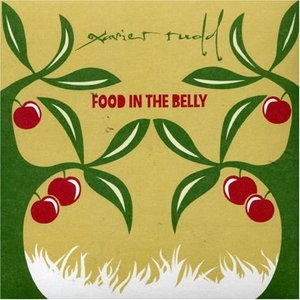 Food In The Belly album cover