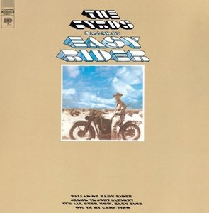 Ballad Of Easy Rider album cover