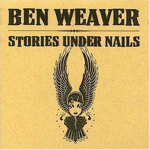 Stories Under Nails album cover