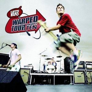 Vans Warped Tour: 2010 Compilation album cover