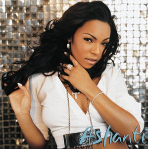Ashanti album cover