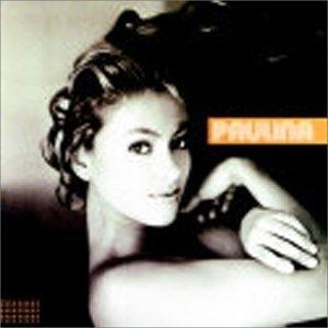 Paulina album cover