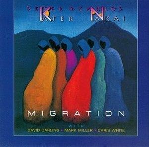 Migration album cover