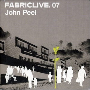 Fabriclive.07 album cover
