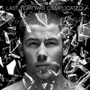 Last Year Was Complicated album cover