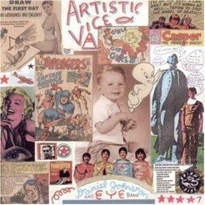 Artistic Vice album cover