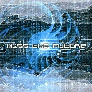 Kiss The Future album cover