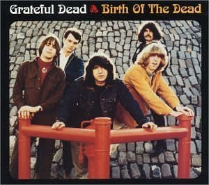 Birth Of The Dead album cover