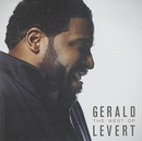 The Best Of Gerald Levert album cover