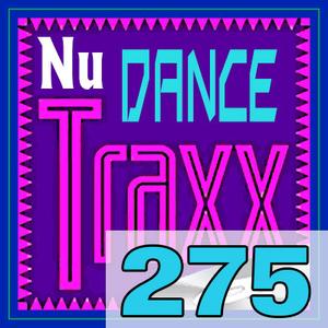 ERG Music: Nu Dance Traxx, Vol. 275 (Oct... album cover