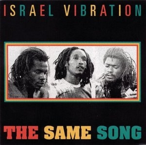 The Same Song album cover