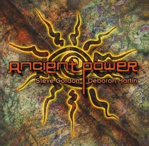 Ancient Power album cover