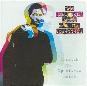 Scratch The Upsetters Again album cover