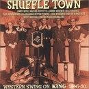 Shuffle Town-Western Swin... album cover