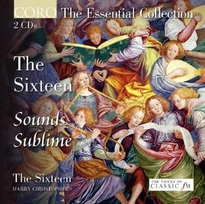 Sounds Sublime album cover