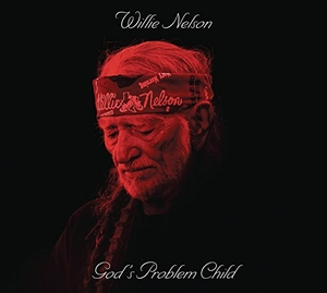God's Problem Child album cover